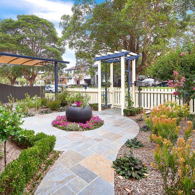 Tim Samuel Design | Garden Maintenance