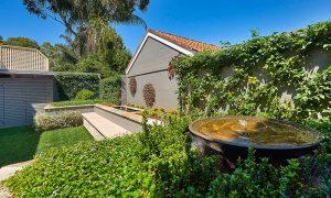 Tim Samuel Design | Kensington Garden and Landscape