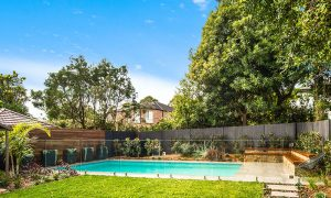 Tim Samuel Design | Swimming Pool in Lane Cove
