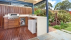 Tim Samuel Design | Outdoor Kitchen Strathfield