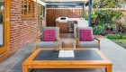 Tim Samuel Design | Outdoor Room Strathfield