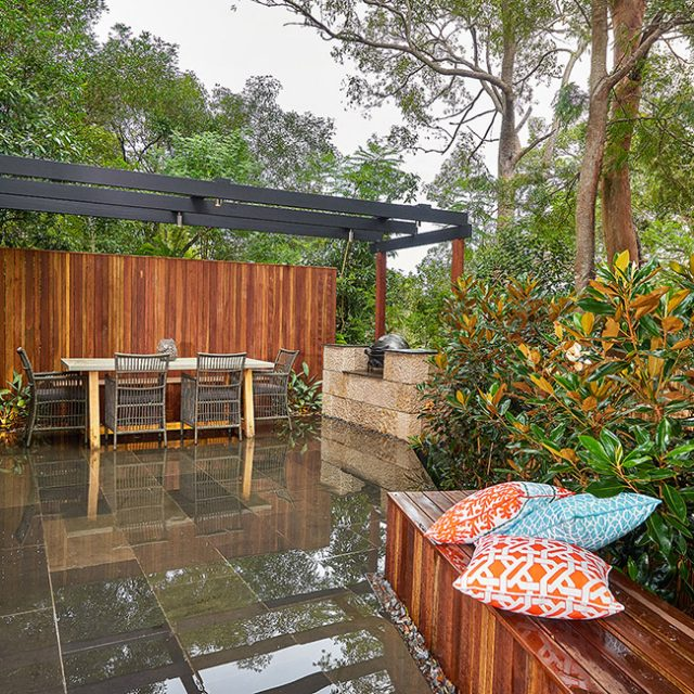 Tim Samuel Design | Lane Cove Outdoor Living