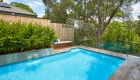Tim Samuel Design | Wood St Lane Cove