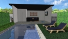 Tim Samuel Design | 3D pool design concept