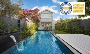Tim Samuel Design   2019 Winner of the MBA Housing Awards
