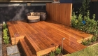 Tim Samuel Design | outdoor room design and construct